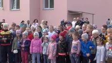 У Борисполі відкрили ще один бювет