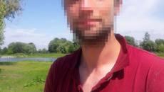 Грабіж на 30 тисяч гривень: патрульні Борисполя оперативно затримали зловмисника. Фото