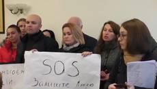 Батьки учнів бориспільського ліцею протестують проти повернення Лариси Власенко на посаду директора