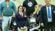 На чемпіонаті України з класичного пауерліфтингу бориспілець Юрій Ликов здобув перемогу