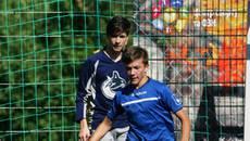 «Битва дворів 2019»: футбольний турнір вкотре об'єднав молодь Борисполя. Відео