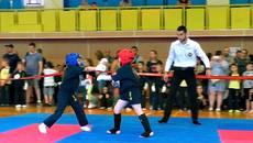 У відкритому турнірі з хортингу позмагалися близько 150 бійців з Борисполя та району. Відео