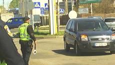 Відтепер у Борисполі поворот на ТРЦ Аеромол здійснюється через вулицю Броварська. Відео