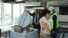 9,5 млн на реконструкцію з добудовою їдальні ліцею «Дизайн-освіта»