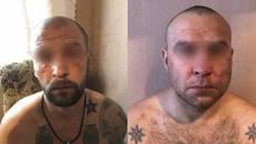Серійних крадіїв затримали бориспільські поліцейські спільно зі спецпризначенцями