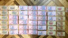 Встановили зловмисника, який у Борисполі підкуповував виборців
